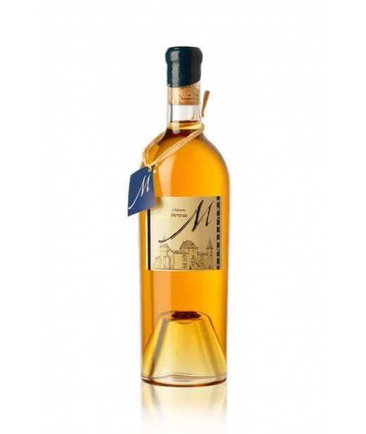 Vin Blanc Château Massereau...