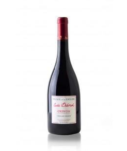 Vin Rouge Domaine de la...