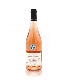Vin Rosé Domaine de la...
