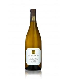 Vin Blanc Domaine Tissier...