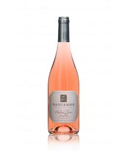 Vin Rosé Domaine Tissier et...