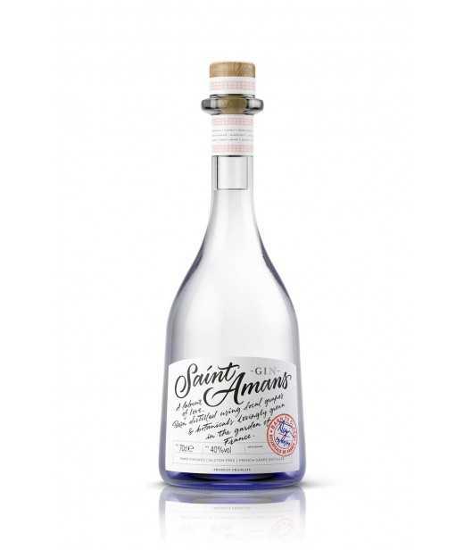 Gin Blanc - Saint Amans