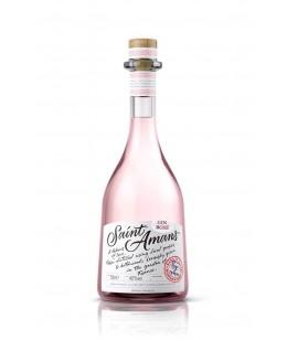Gin Rosé - Saint Amans