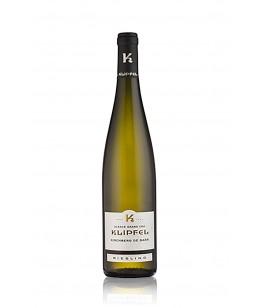 Vin Blanc Klipfel Kirchberg...