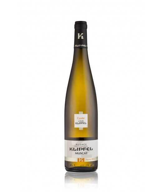 Vin Blanc Cuvée Louis...