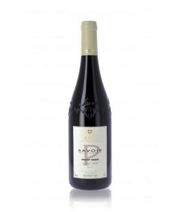 Vin Rouge Domaine Bouvet -...