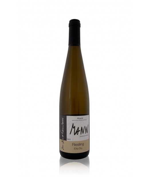Vin Blanc Domaine Mann -...