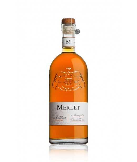Cognac Merlet – Sélection...