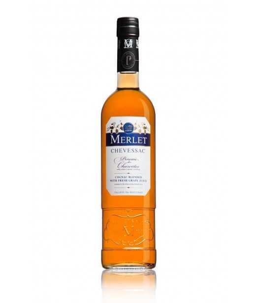 Pineau Merlet – Chevessac...