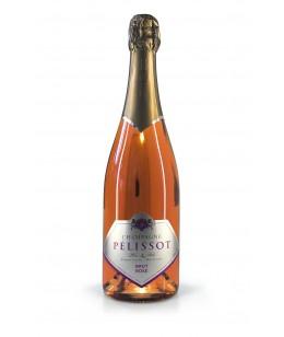 Champagne Pélissot – Brut Rosé