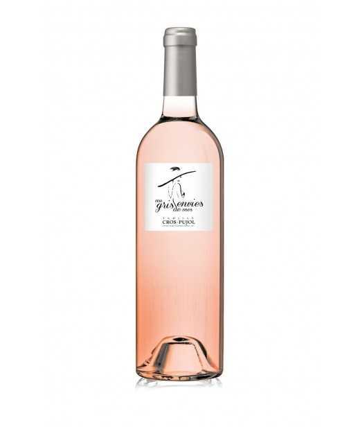 Vin Rosé Cros Pujol – Au...