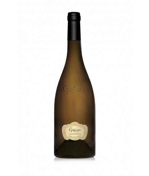 Vin Blanc Château Grézan –...