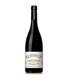 Vin Rouge Cros Pujol –...