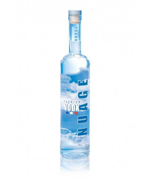 Vodka Nuage – Premium