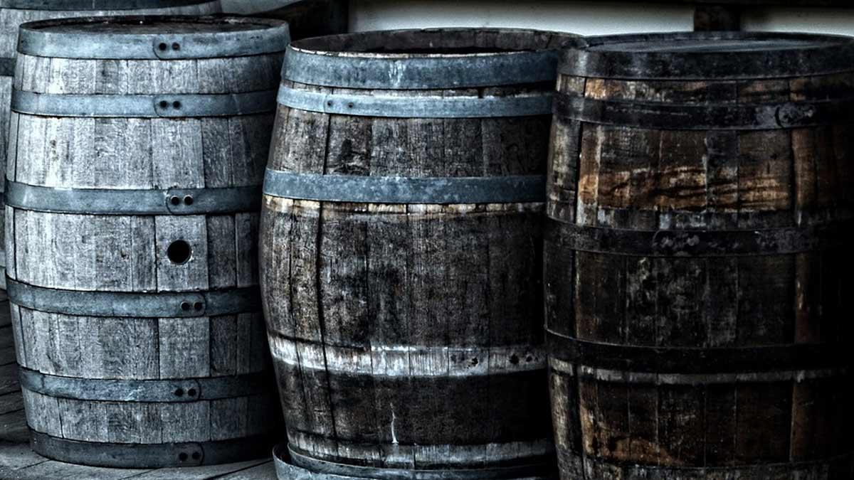 Les volumes de vins tranquilles français reculent de 9,8 %