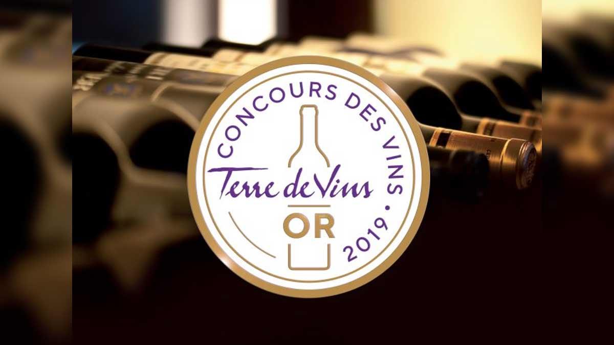 Concours des vins « Terre de Vins » : 3 jours pour vous inscrire