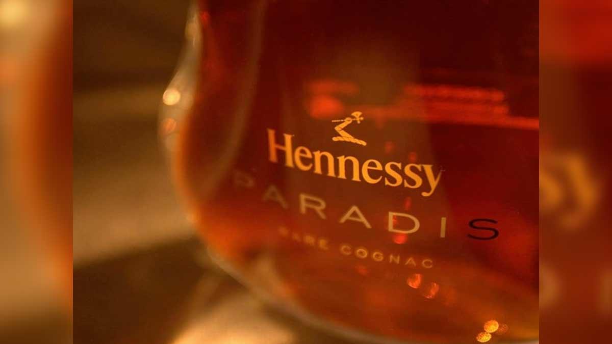 Hennessy, « plus grande marque de spiritueux au monde » en 2019