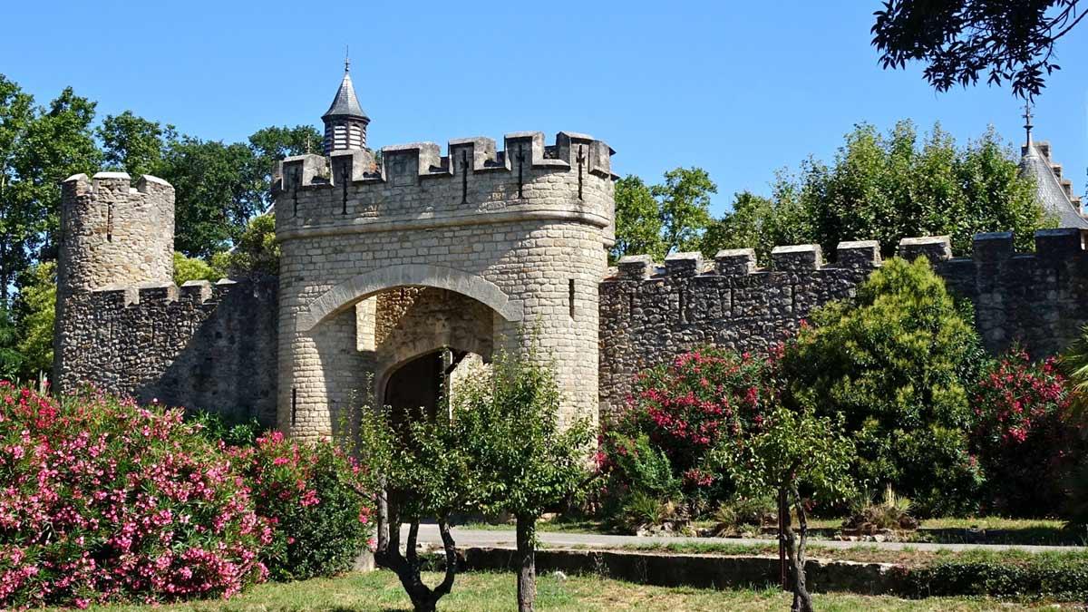 Focus : Chateau Grezan – Famille Cros Pujol