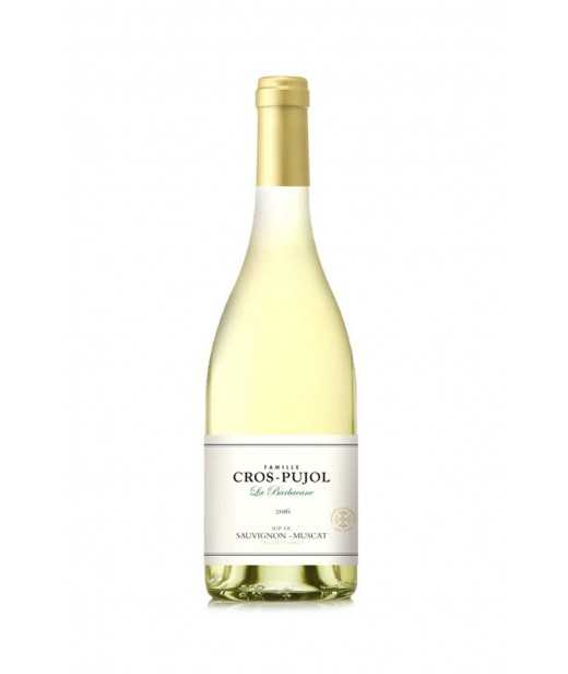 Vin Blanc Cros Pujol – La...