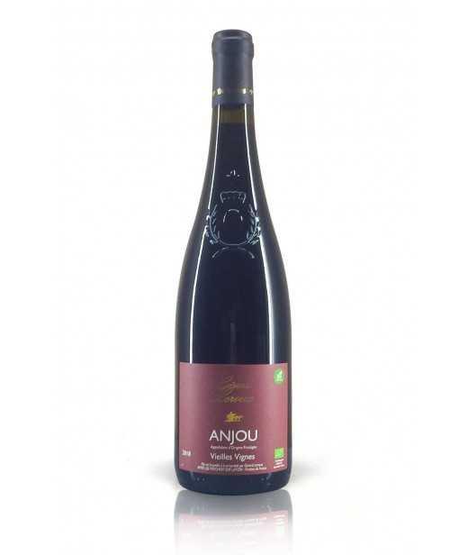 Vin Rouge Gérard Leroux -...