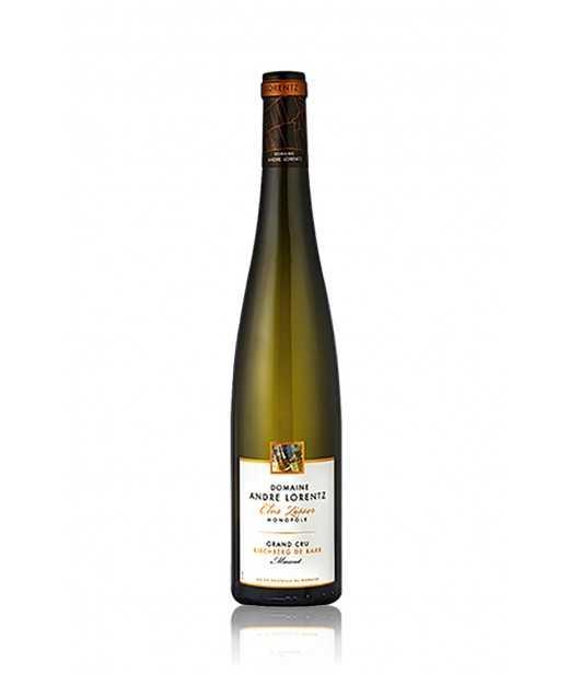 Vin Blanc Domaine André...