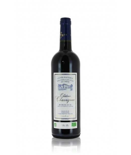 Vin Rouge Château...