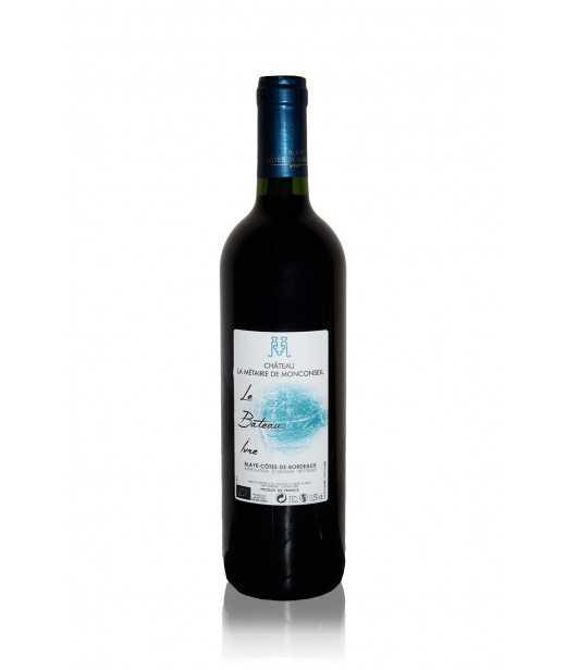 Vin Rouge Château la...