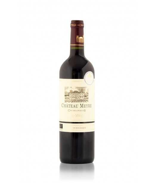 Vin Rouge Château Meyre -...
