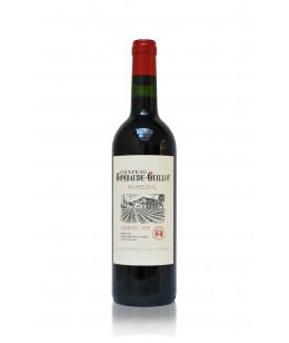 Vin Rouge Château Gombaude...