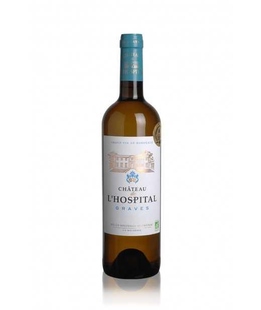 Vin Blanc Château de...