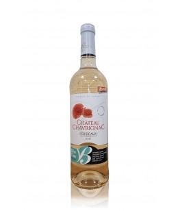 Vin Rosé Château de...