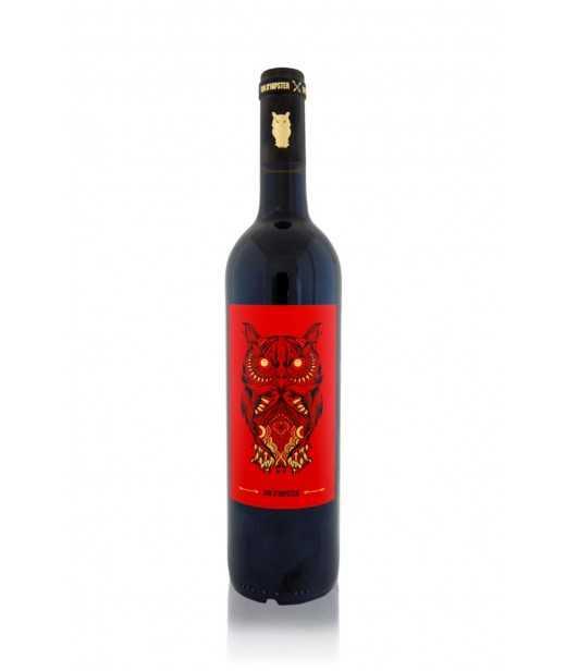 Vin Rouge Maison Amanieux -...