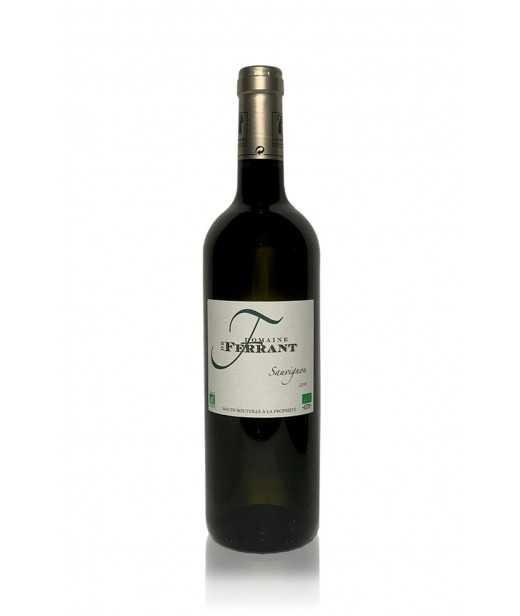 Vin Blanc Domaine de...