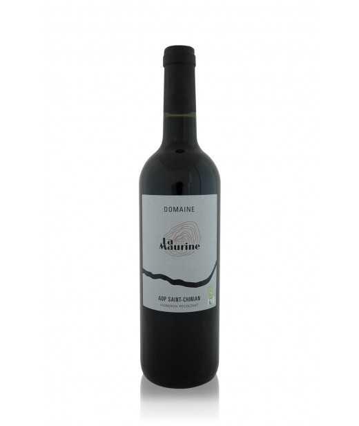 Vin Rouge Domaine la...