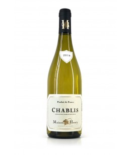 Vin Blanc Maison Henry –...