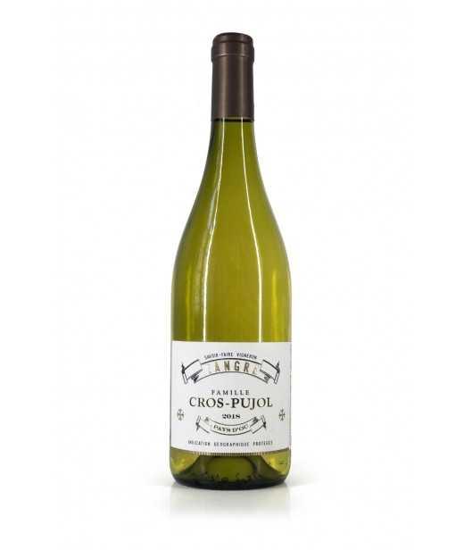 Vin Blanc Cros Pujol –...