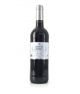 Vin Rouge David Ramnoux –...