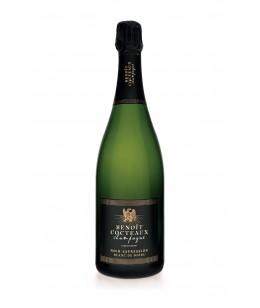 Champagne Benoît Cocteaux –...